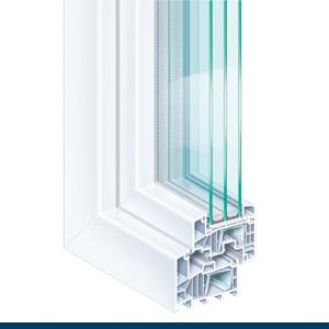 PVC прозорци
