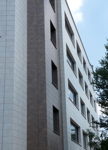 Вентилируеми фасадни системи