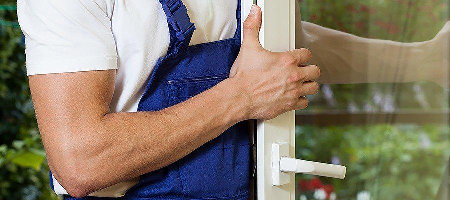 сервизиране на пвц врата