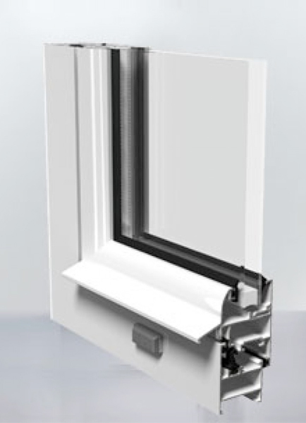 Etem E29 система за алуминиеви врати