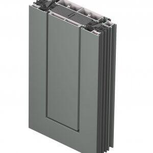 MasterLine-8-Ventilation Vent - профилни подобрения към системата